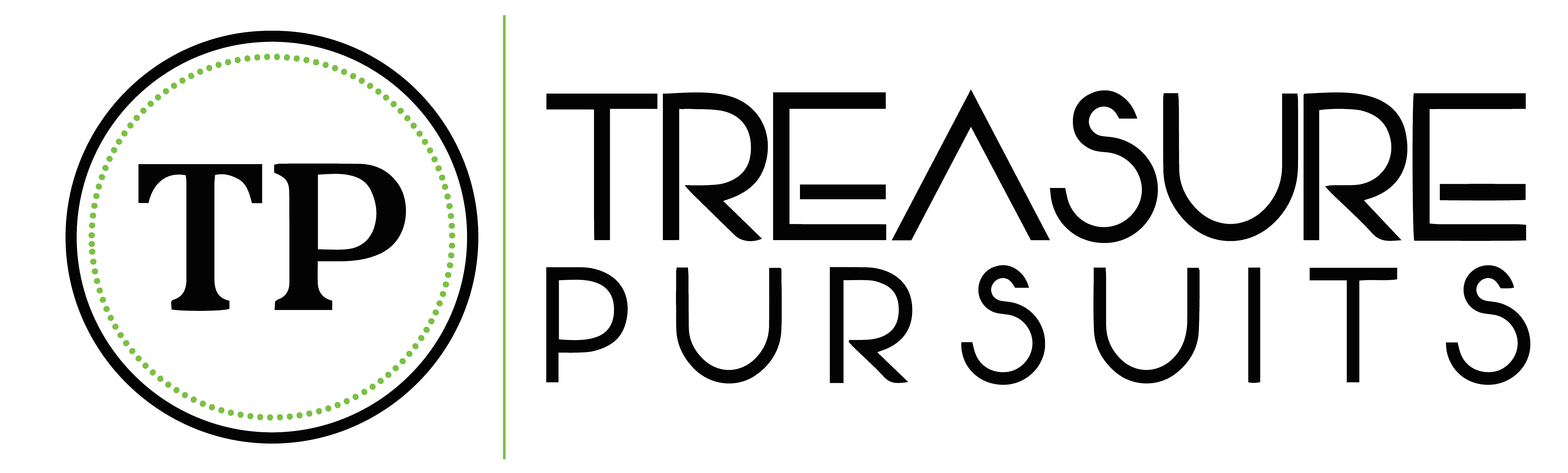 Treasure Pursuits Logo