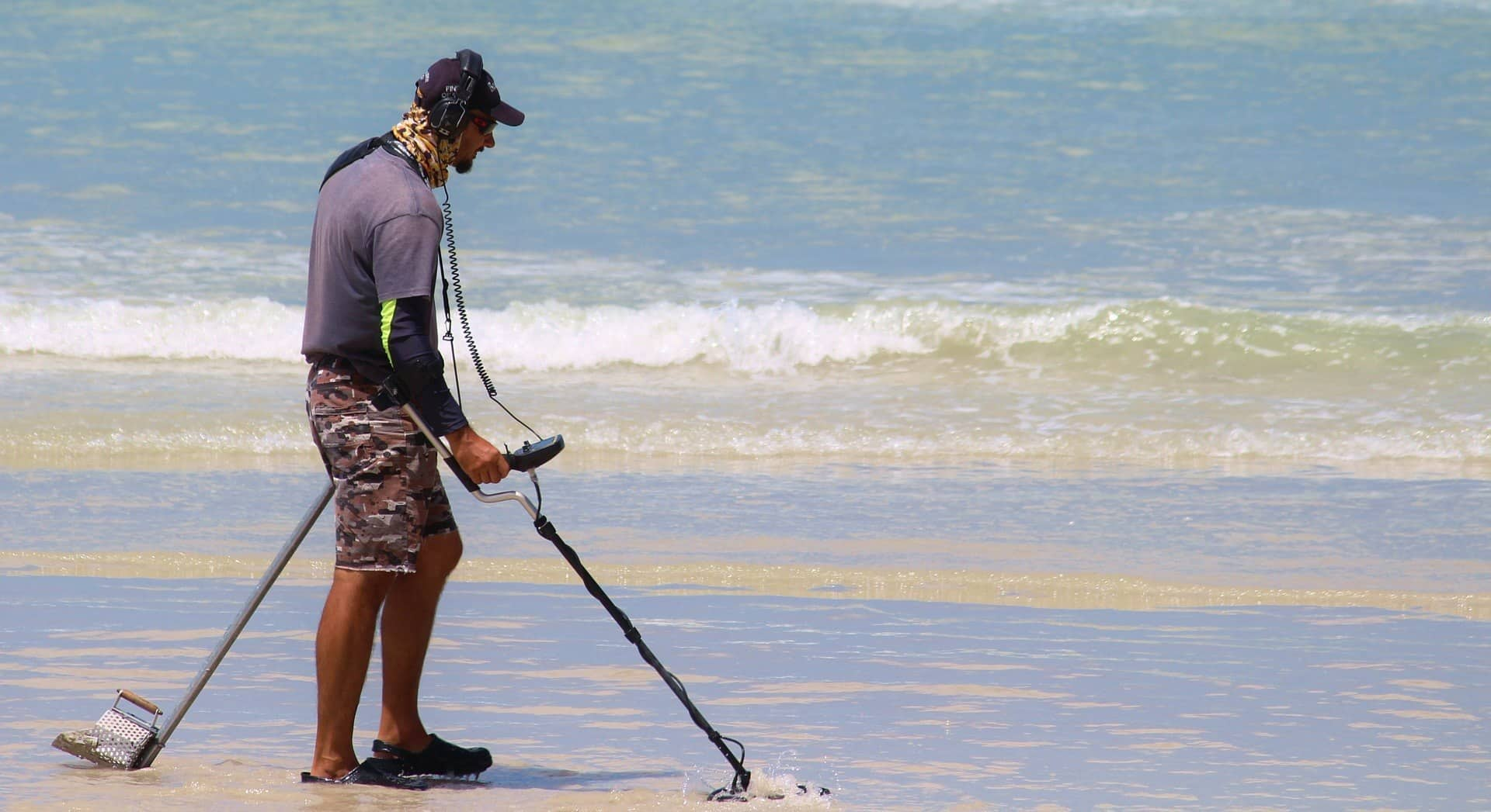 The Best Metal Detector for 2019 - Reviews and Comparisons