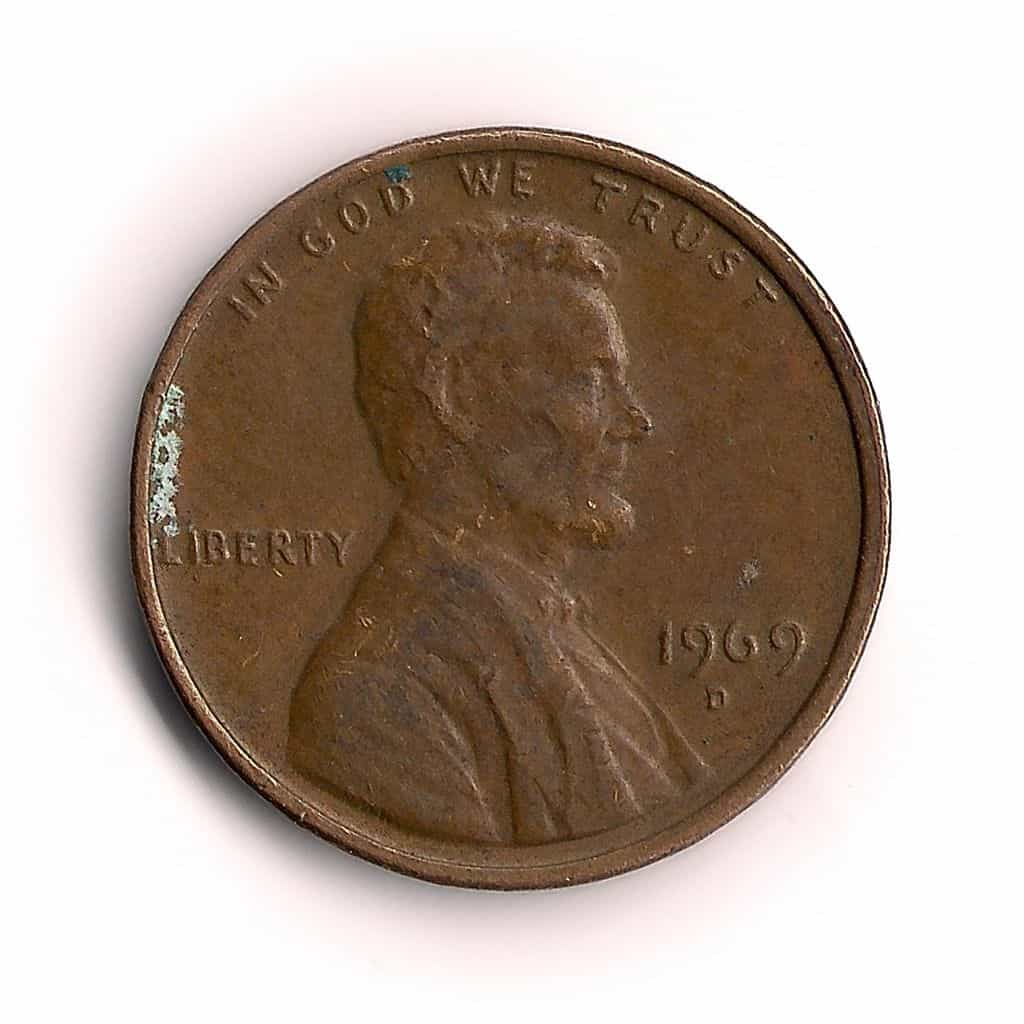 1969 D Penny: 9 Things to Know for Grading this Coin