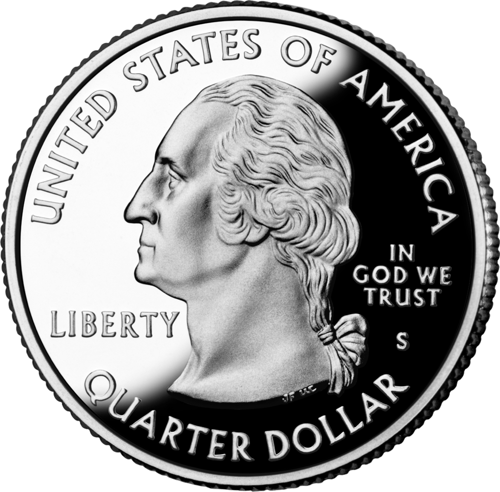 1967 Quarter: A 5-Graded Scale to Determine Its Value