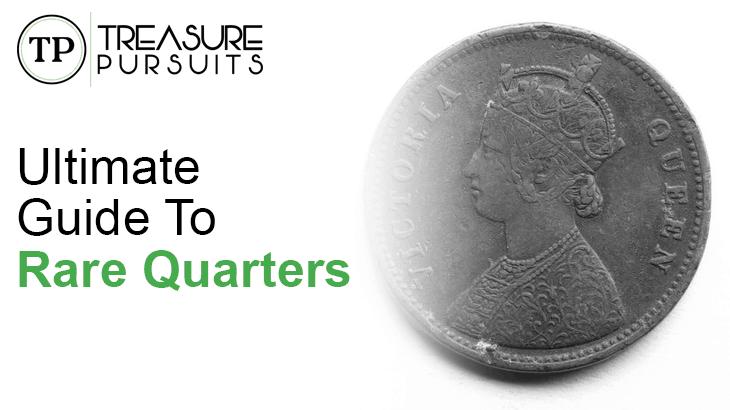 Guide to rare quarters