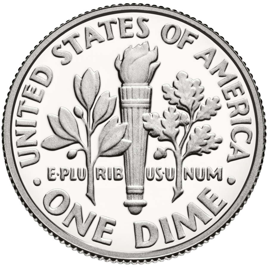 1965 Dime: The Error Coin Coveted by Numismatists