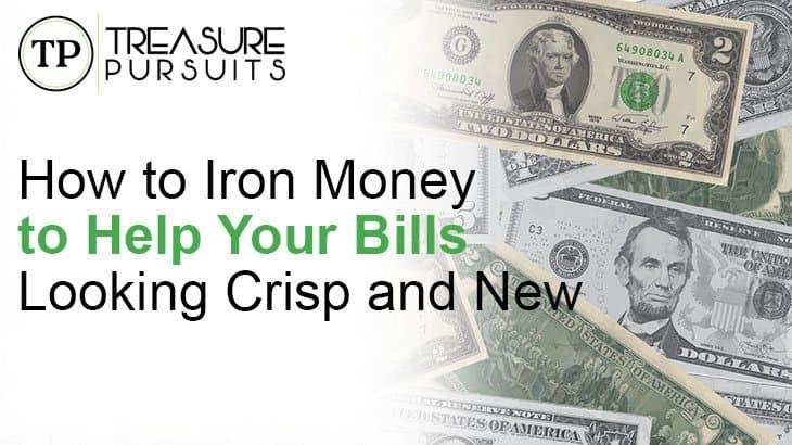 How to Iron Money