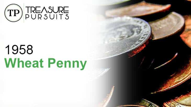 1958 Penny