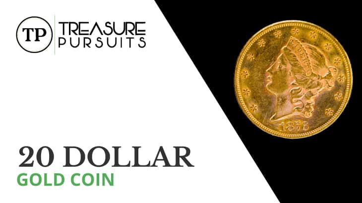 20 dollar gold coin