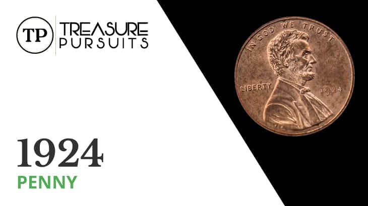 1924 Penny