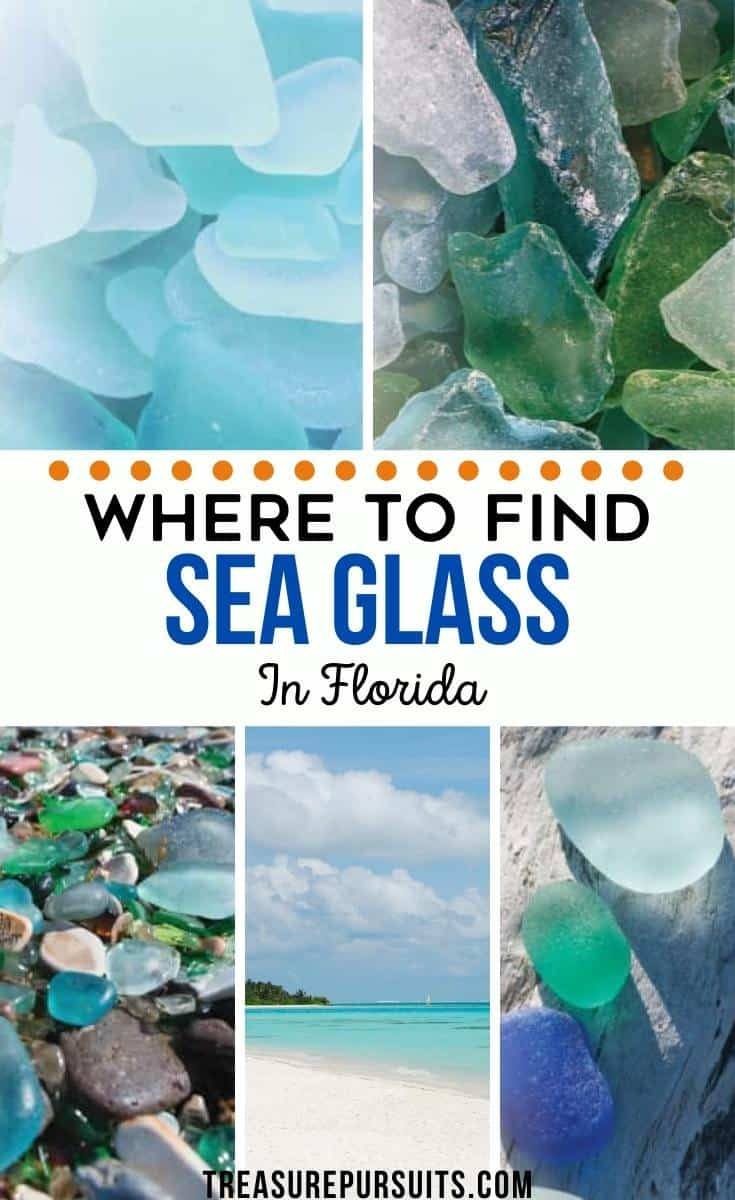 Where To Find Sea Glass In Florida