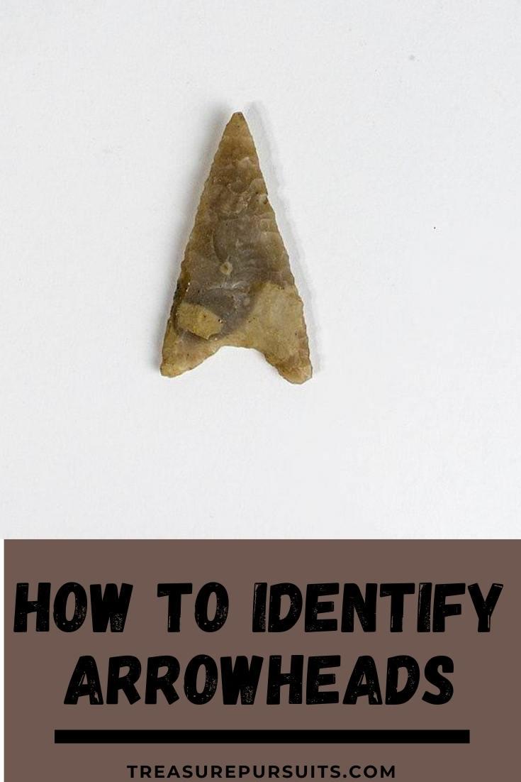 How to Identify Arrowheads